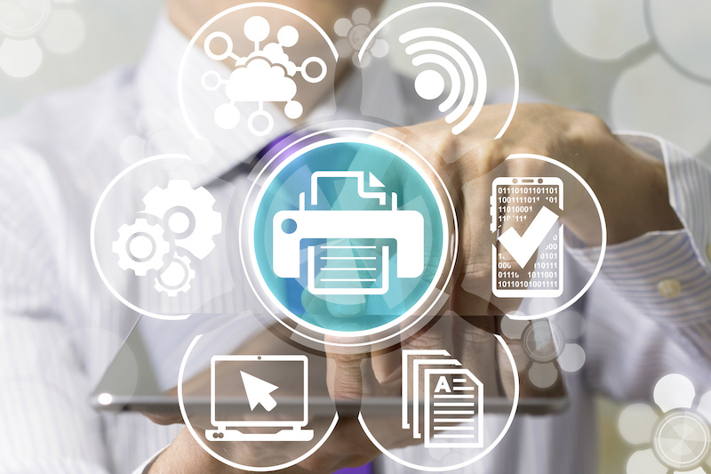 KEIT-Enterprise Digital Fax