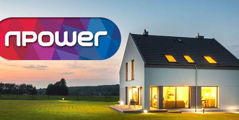 تُعد npower أحد أكبر موردي الطاقة في المملكة المتحدة