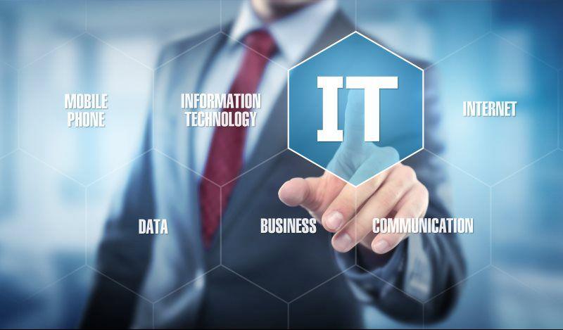 KEIT-IT Services