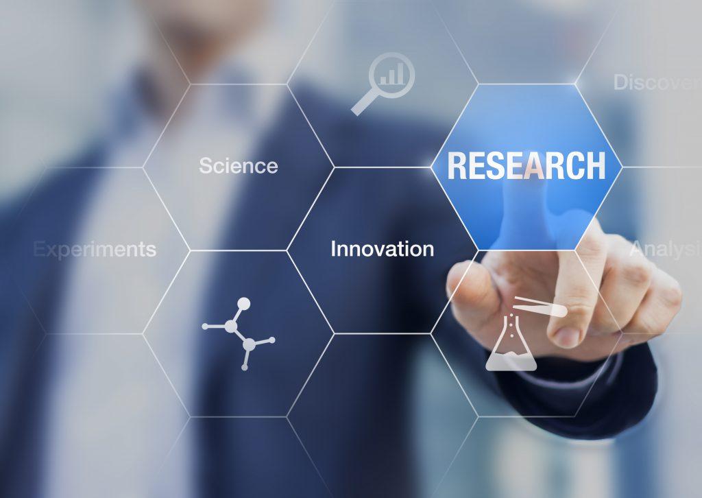 KEIT-Research & Development