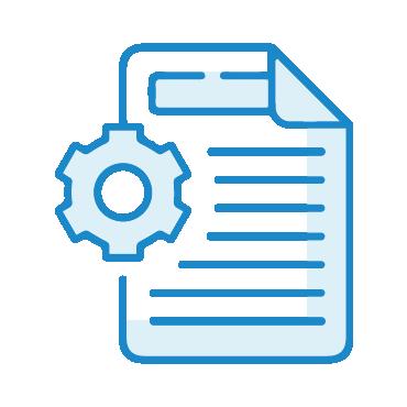 إدارة المحتوى وتبسيطه